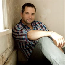 "Music Video: Brandon Heath and ""The One"""