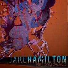 Jake Hamilton Now Heard on <i>Freedom Calling</i>