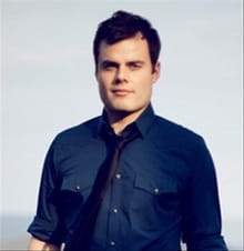 Downhere's Marc Martel Auditions for Queen