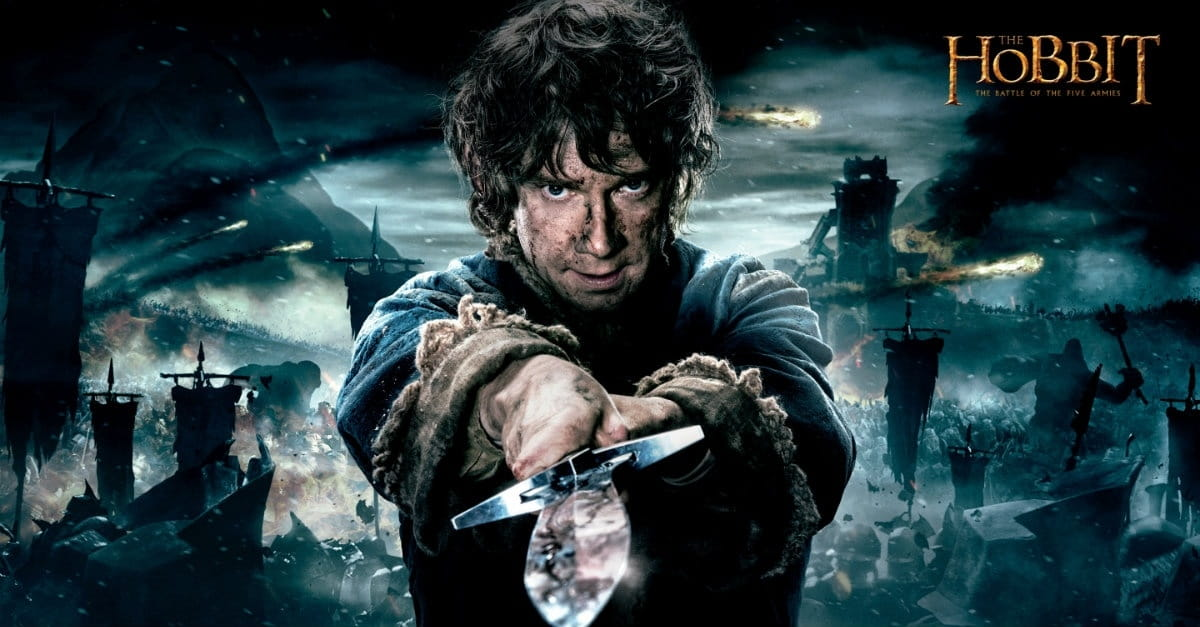 Quiz: Which Character from <i>The Hobbit</i> Films are You?