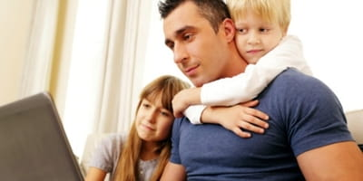 Fatherhood: Man's Highest Calling