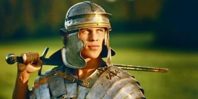Having Faith Like the Centurion