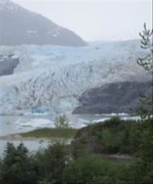 10 Lessons from Alaska about God's Character... and Ours