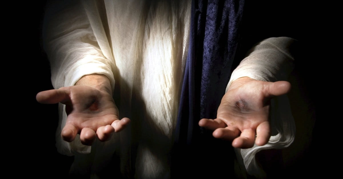 "4 Reasons Why the Resurrection is ""Of First Importance"""