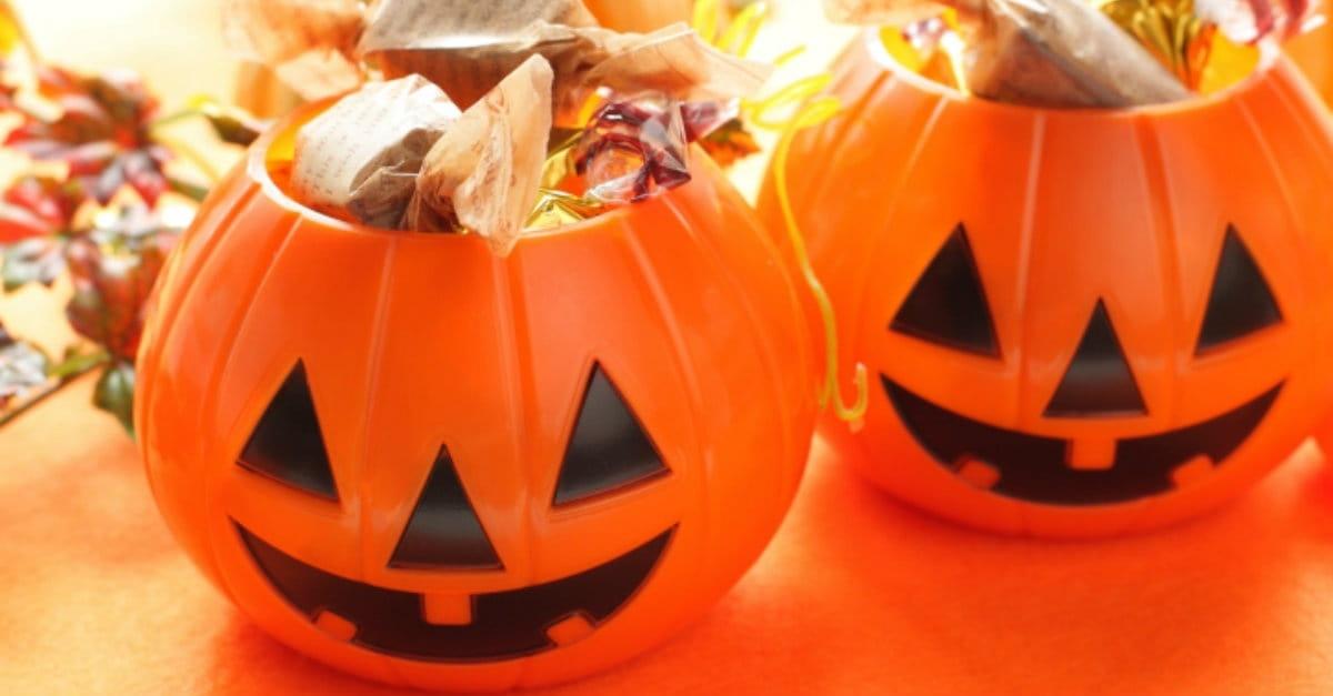 Why I Celebrate Halloween