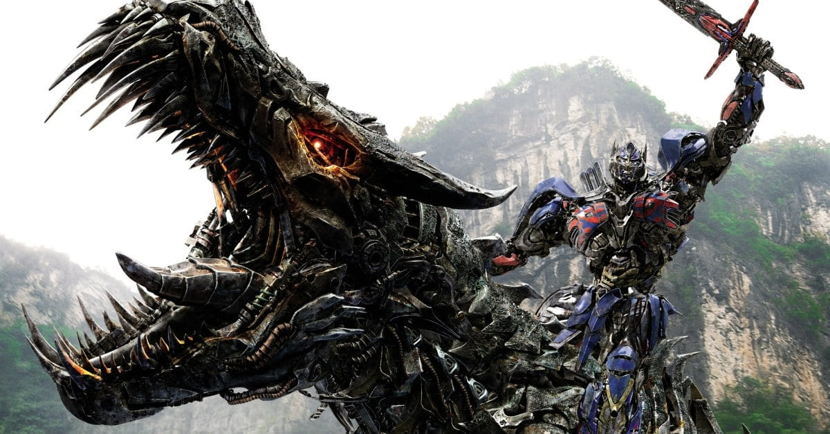 Gratuitous Action Lives on in <i>Transformers: Age of Extinction</i>