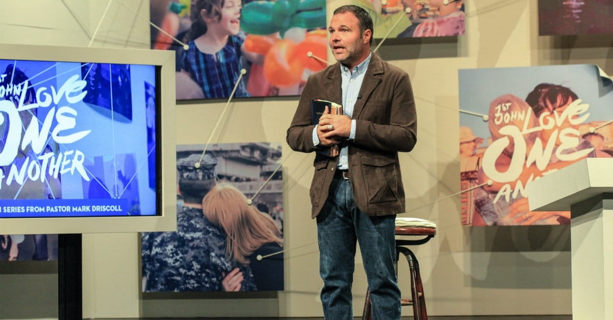Why Mark Driscoll's Fall and Mars Hill's Breakup Issues a Warning for Megastar Pastors