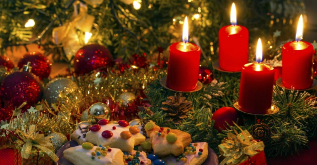 Why Advent and the Christmas Season are 2 Different Things