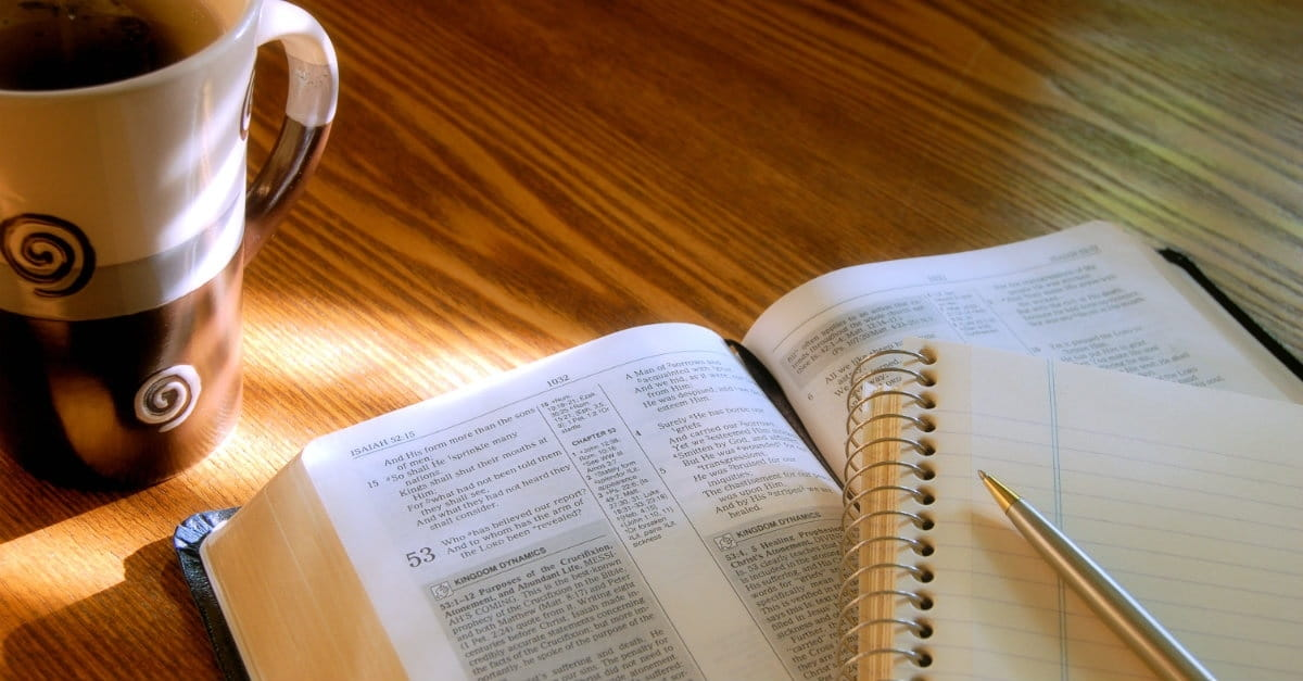 Newsweek on the Bible — So Misrepresented It's a Sin