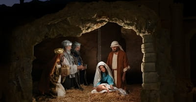 How Jesus Won the War on Christmas