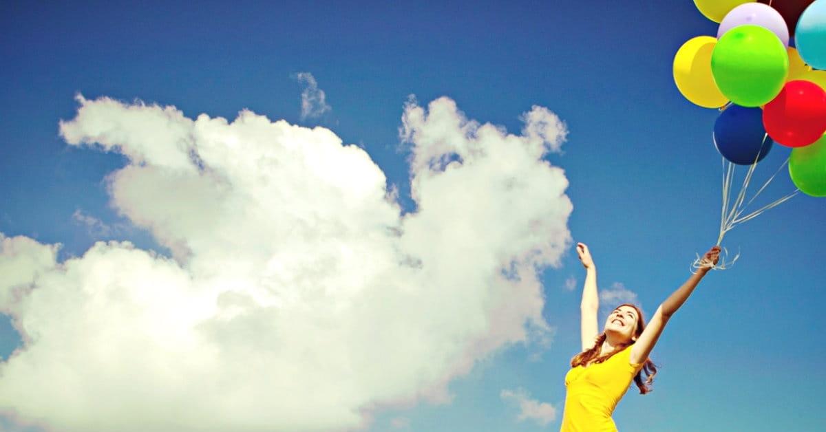 5 Ways to Fight Back with Joy When Life Seems Dark