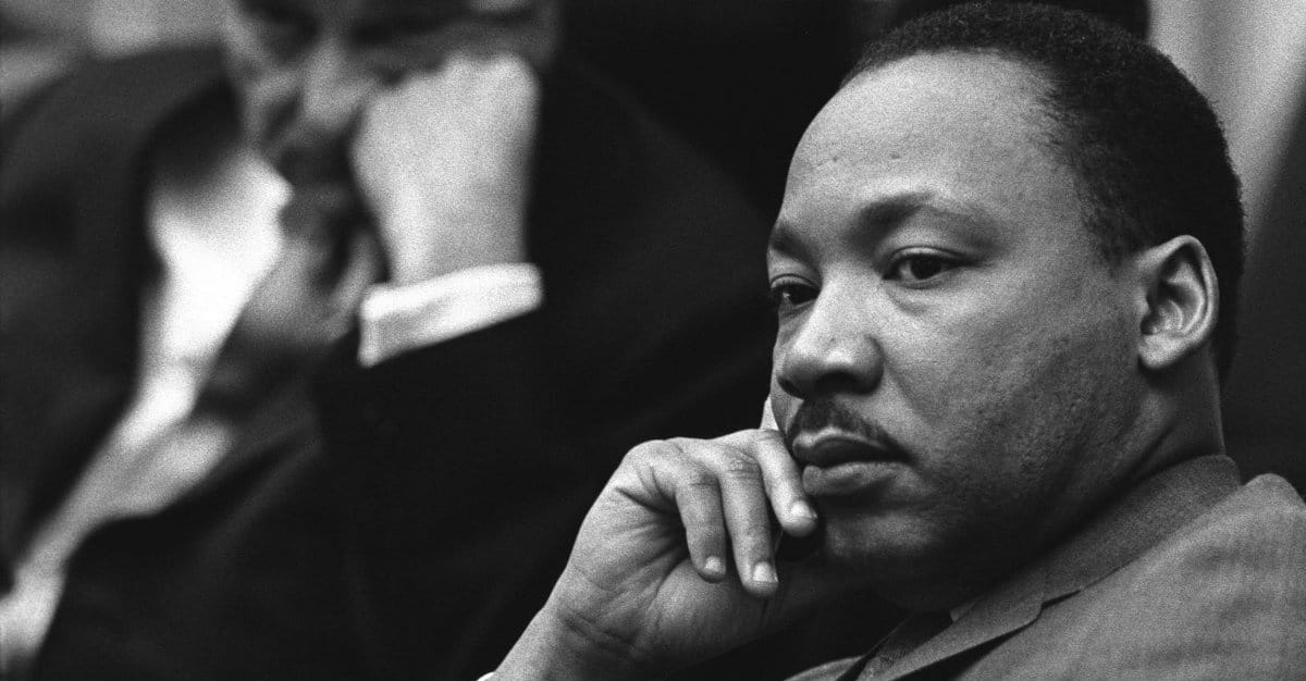 Quiz: How Well Do You Know Martin Luther King Jr.?