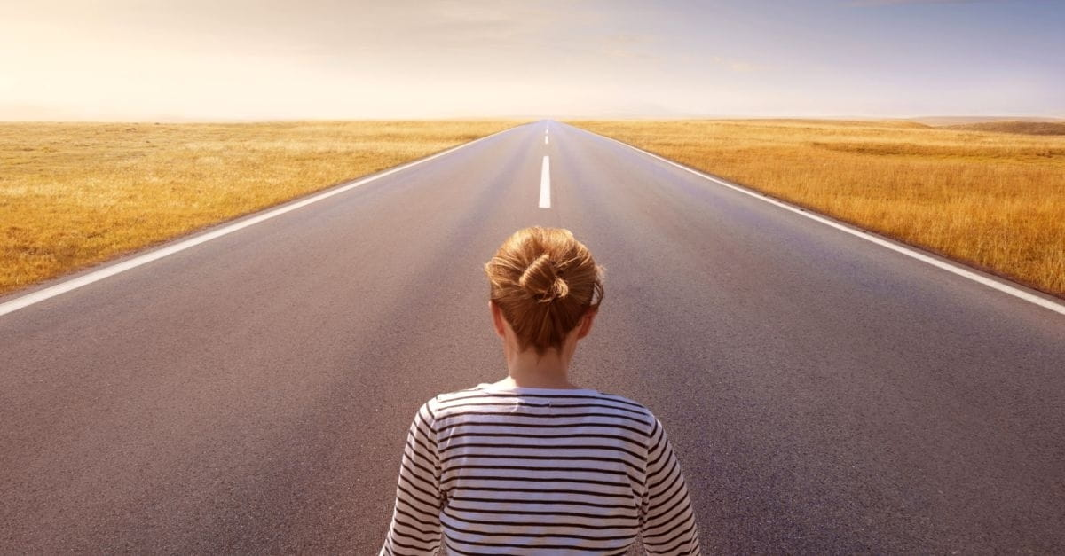 The Long Road of Suffering: What Happens When My Faith Isn't Enough?
