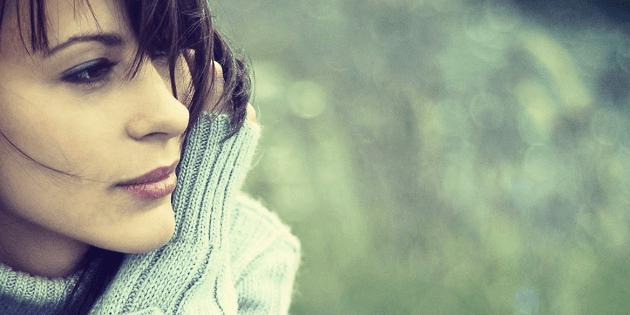 woman sweater