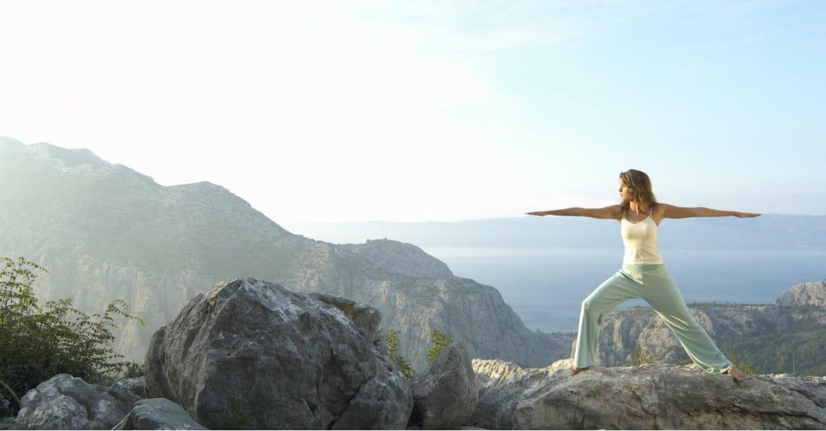 Can a Christian Practice Yoga?