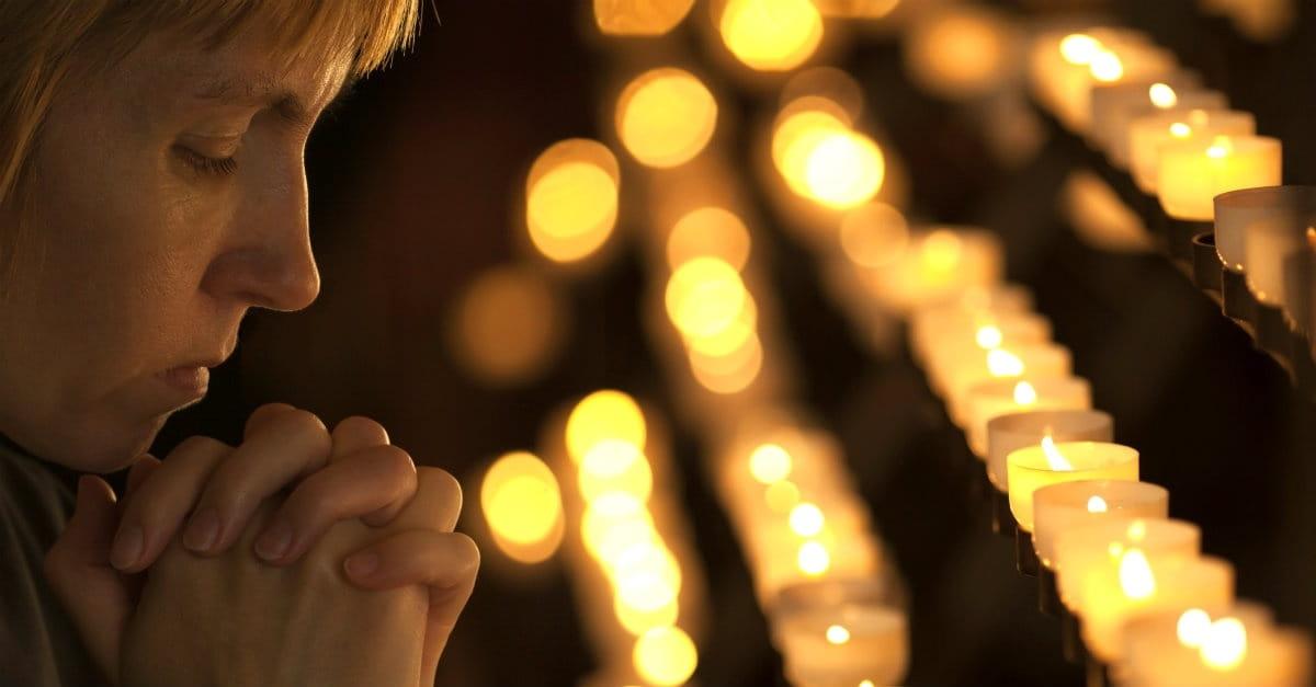 Secrets to Faithfulness During Dark Times