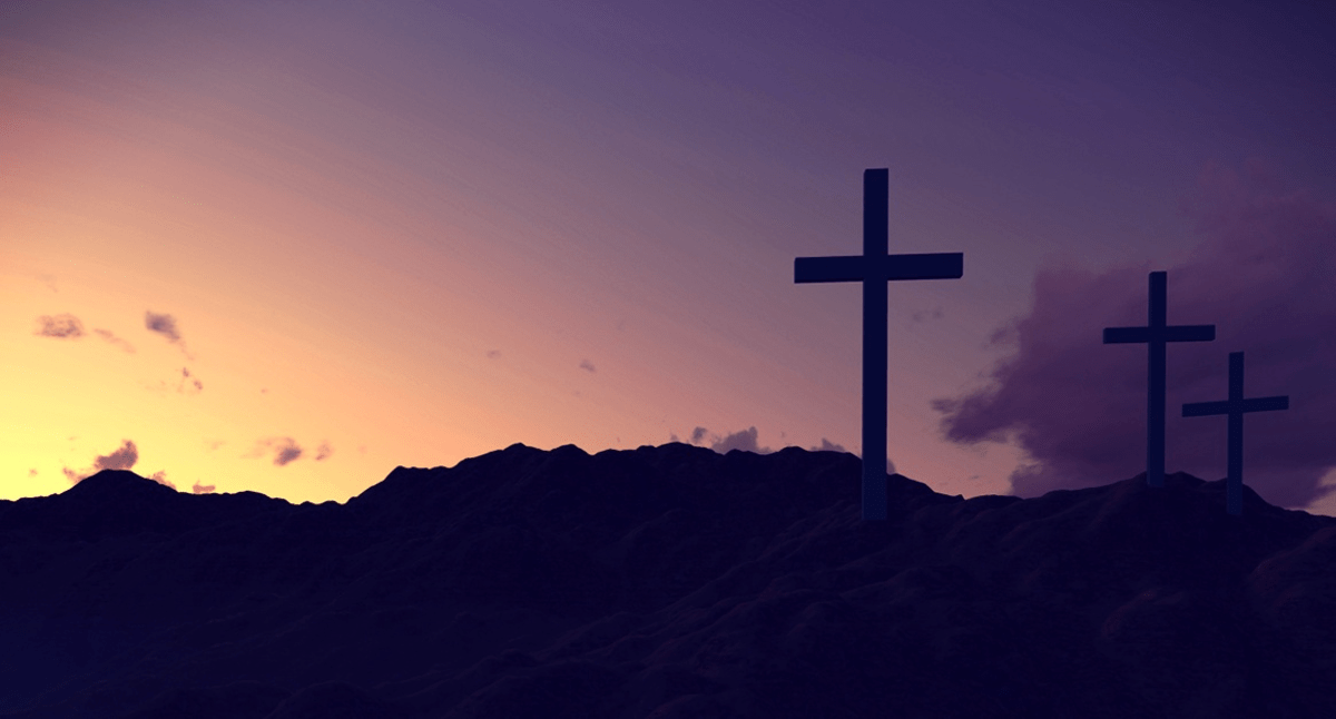 6 Ways Jesus Experienced Hell When He Was on the Cross