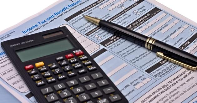 Do You Pay Your Taxes Joyfully?