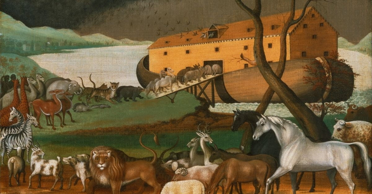 Quiz: How Well Do You Know the Animals of the Bible?   AM