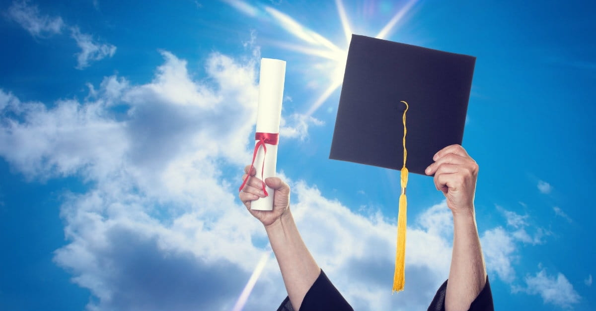 A Challenge for Christian Graduates