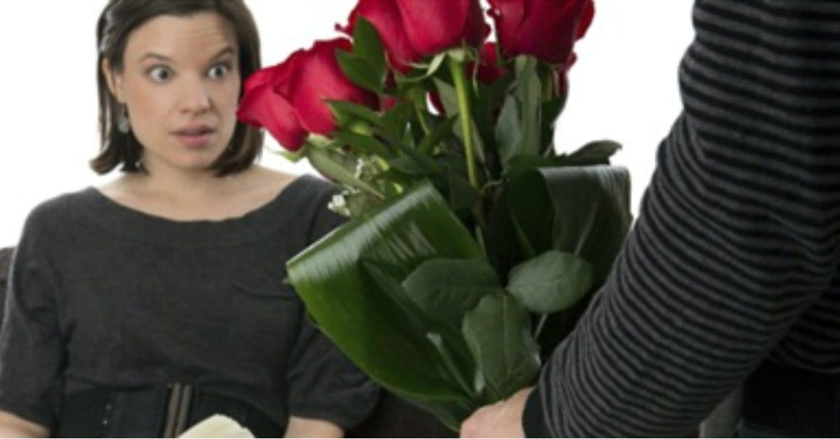 Why This Husband Hates Mother's Day