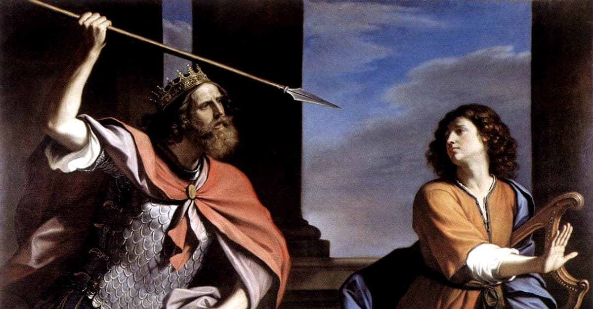 Quiz: How Well Do You Know These Biblical Bad Guys?