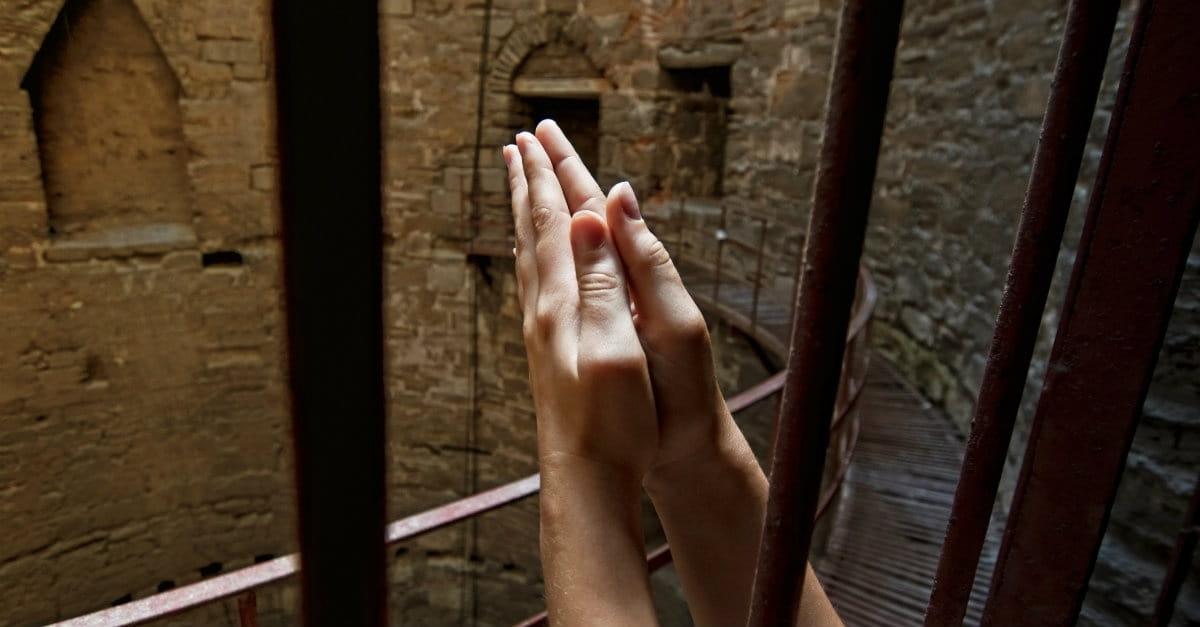 Did Jesus Support Capital Punishment?