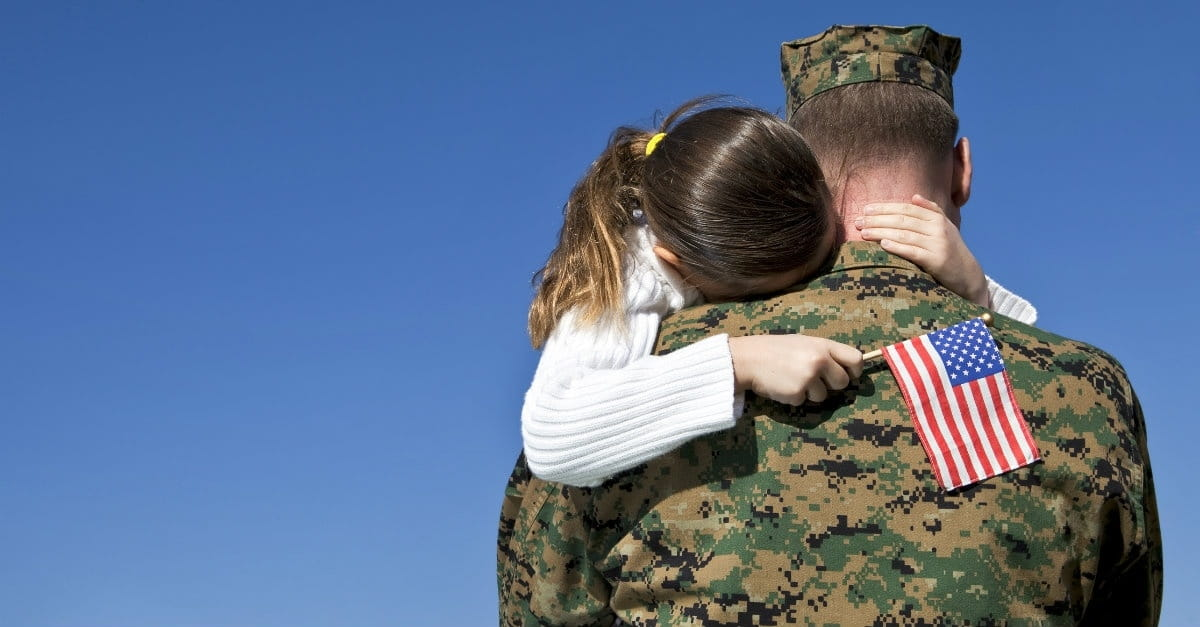 10 Wonderful Ways to Show Support for Military Families