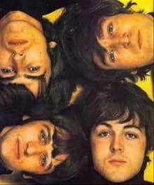 The Beatles, Meh.
