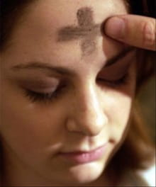 Ash Wednesday Reflections