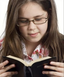Most Churchgoers Don't Read the Bible Daily