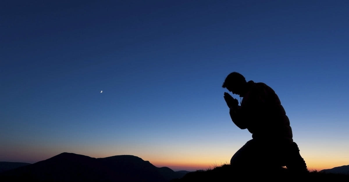 The Sovereignty of God and Prayer