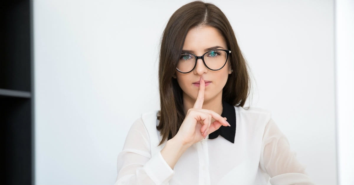 5 Ways to Stop Gossip in Its Tracks
