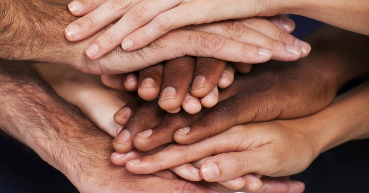 Succeeding by Working Together across Racial Lines