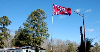 Is Taking Down the Confederate Battle Flag a Mere Gesture?