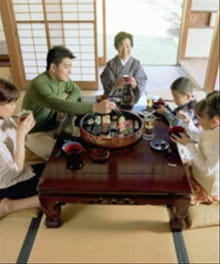 When the Earth Moves: Pray for the People of Japan