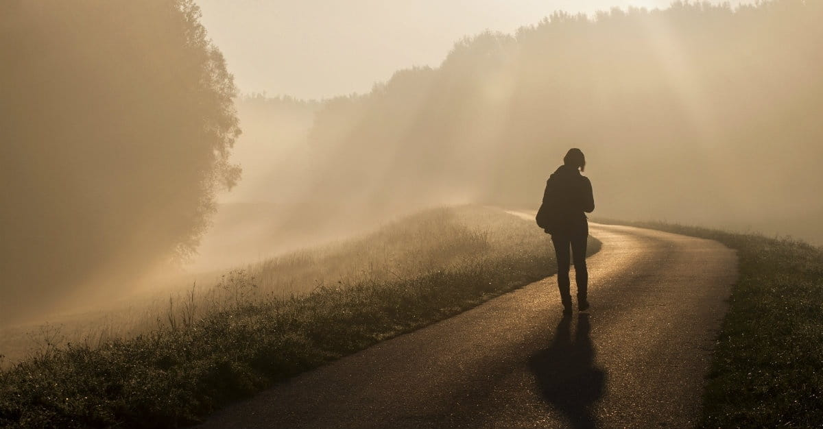 How to Follow Wherever Jesus Leads You