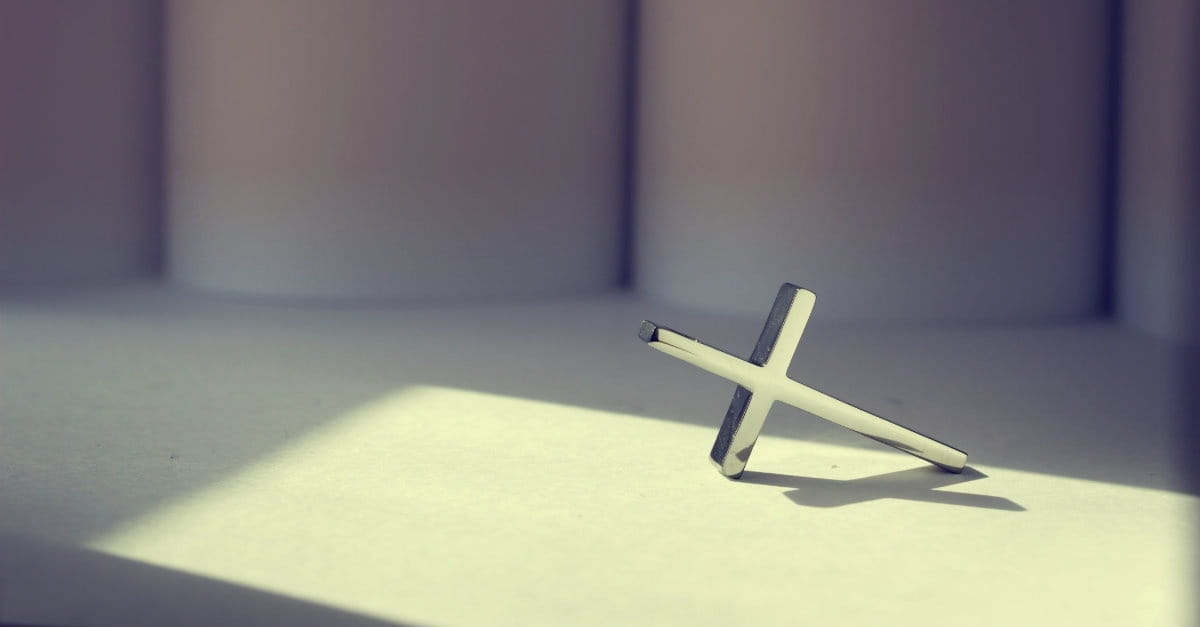 What Does It Mean To Take Up Our Cross