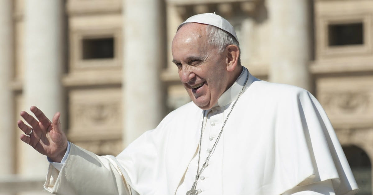 5 Things Evangelicals Can Learn from Pope Francis