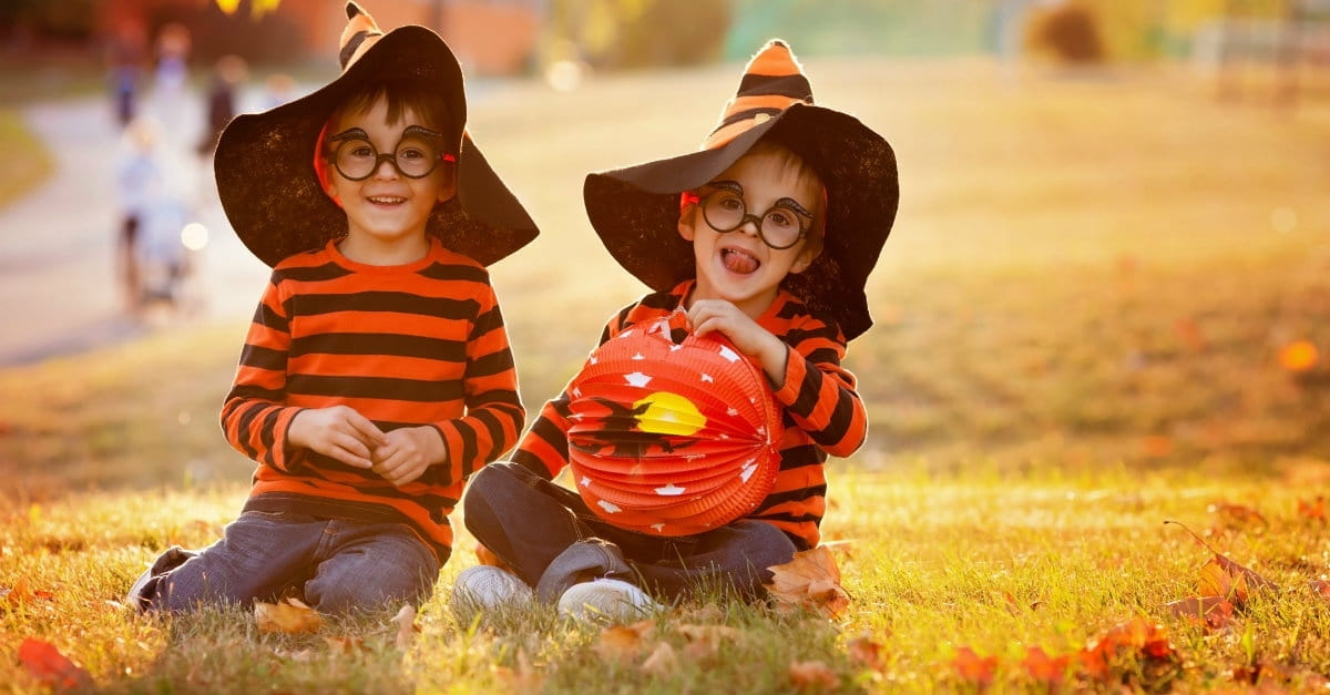 A Tricky Holiday: Should Christians Ignore or Embrace & Celebrate Halloween?