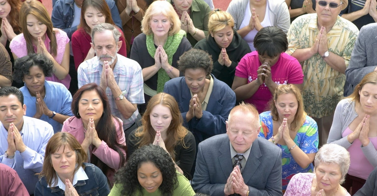 Why Prayer is Vital for Christians