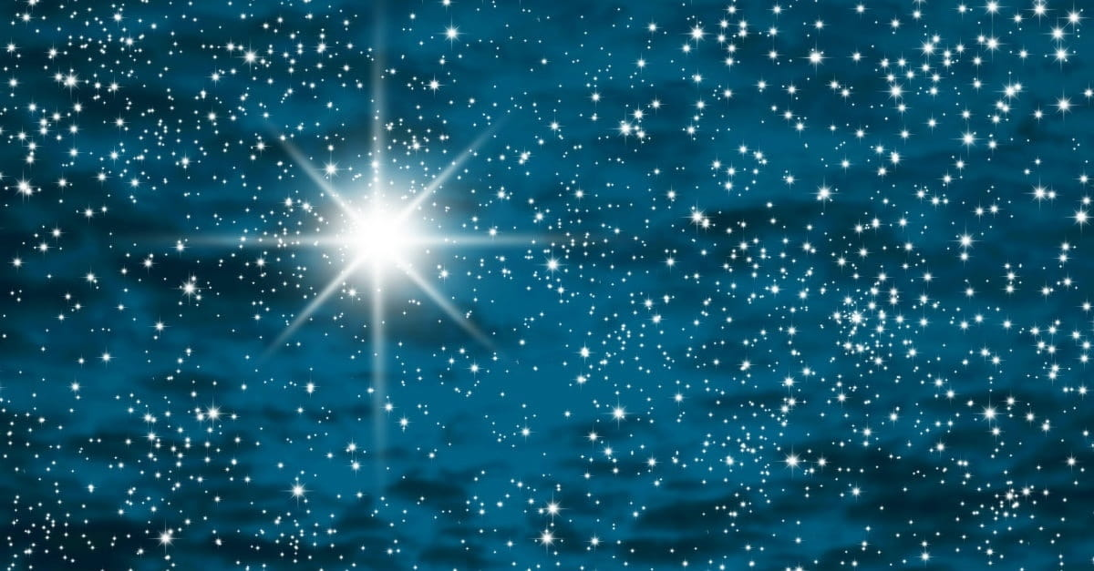 What Is the Christmas Star? - Dr. Roger Barrier