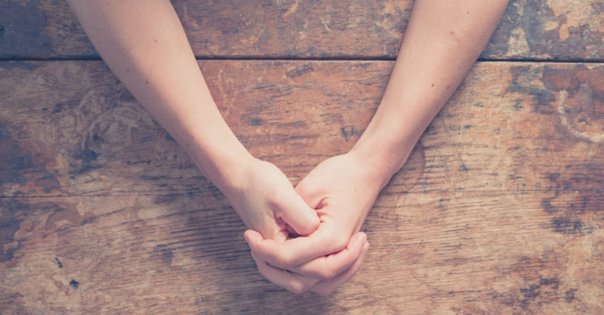 Marriage, Spiritual Warfare & Healing: Crosswalk's Top 10 Prayers of 2015