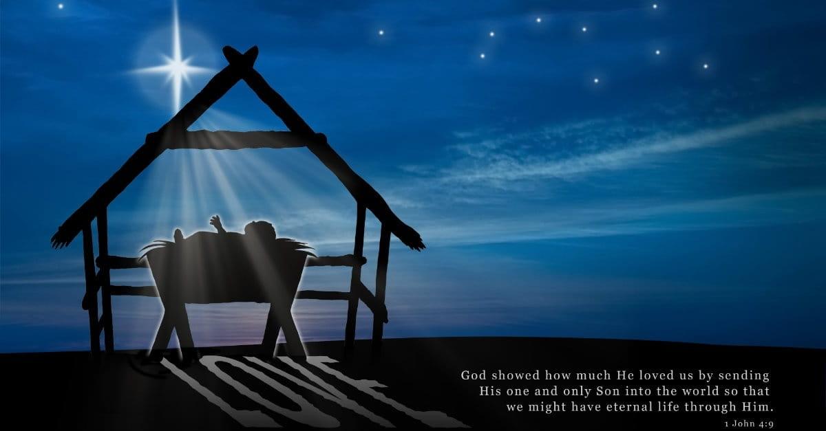 3 Simple Steps to a Gospel-Centered Christmas | TrueTalk 800 KPDQ ...