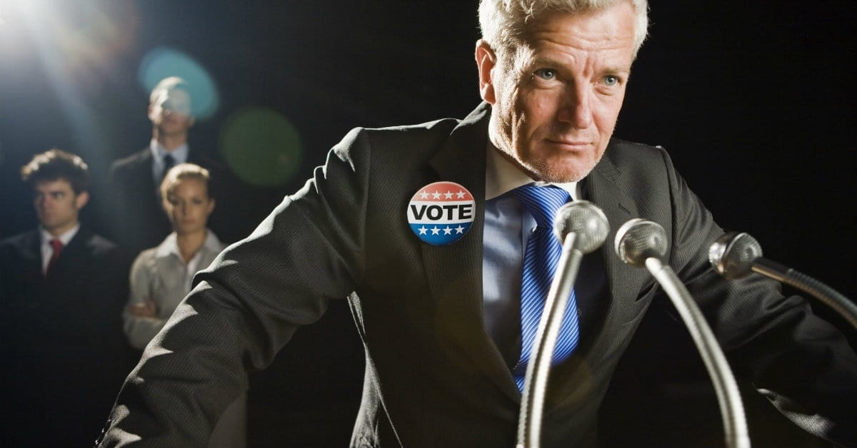 3 Things Every Christian Voter Should Consider