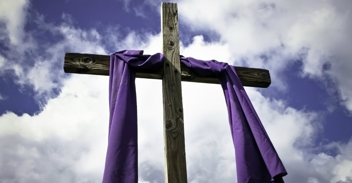 Image result for Easter cross