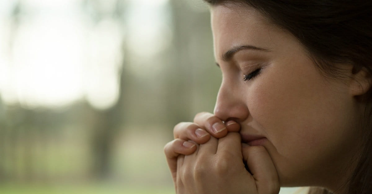 Prayer Time is Not All about You