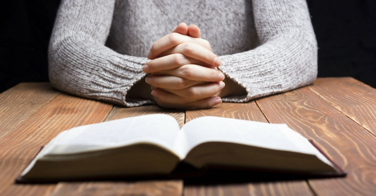 10 Bible Verses to Pray over Your Marriage