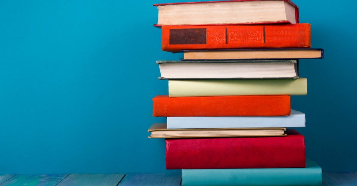 Best Theology Books for Normal People
