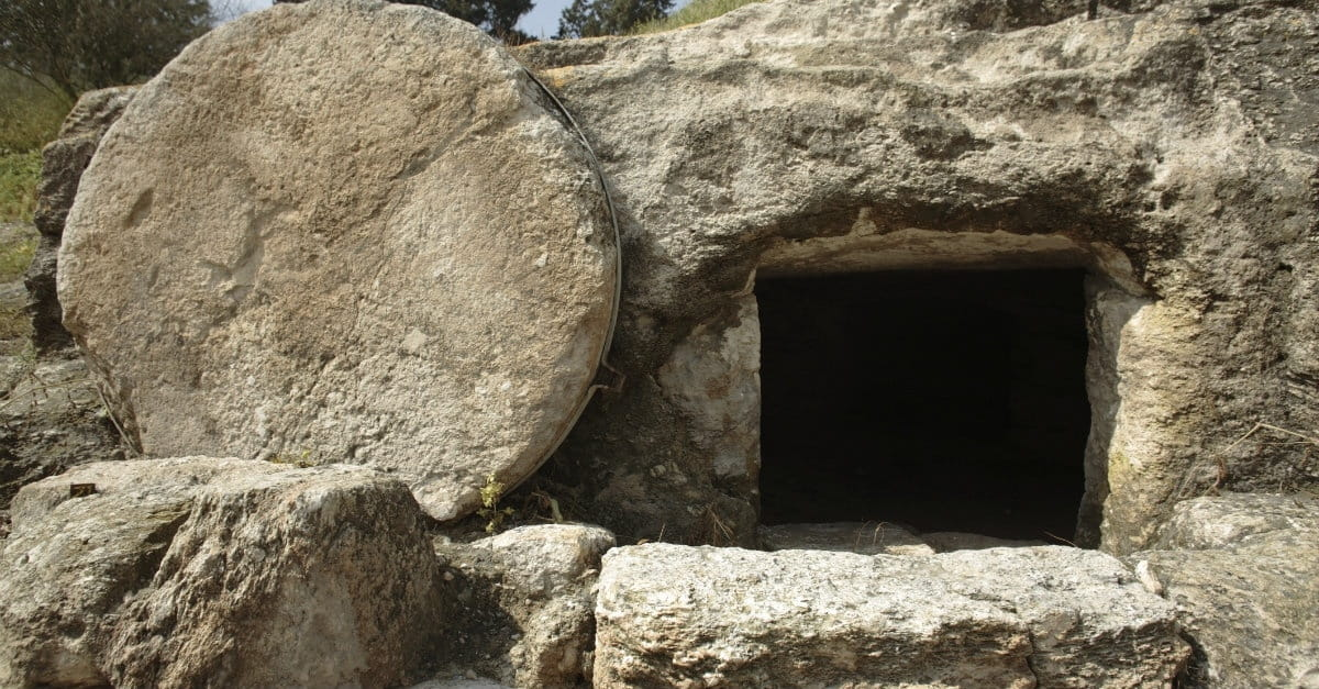 Jerry Newcombe on The Significance of the Empty Tomb
